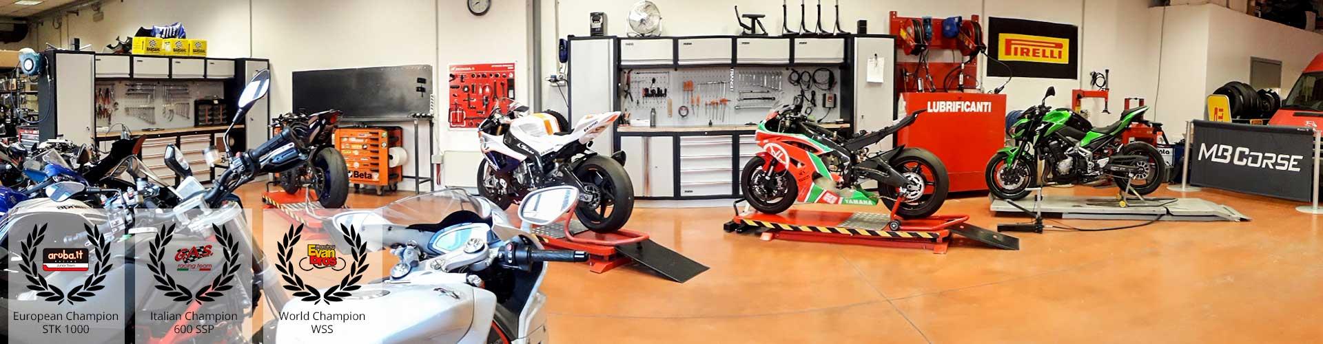 Sissi Moto Crema Usato mb corse crema | preparazione e revisione motori